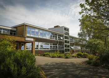 Invicta Grammar School receives national accreditation