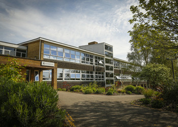Invicta Grammar School wins national award for performance
