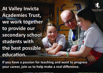 Join us and help make a difference