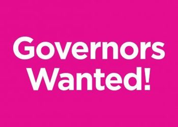 Would you like to be a Governor?