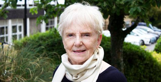 Judi Taylor